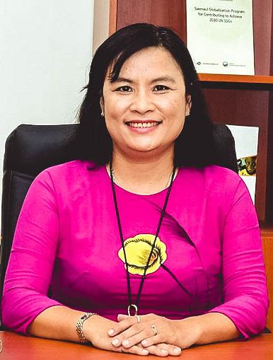 Ngo Thi Phuong Lan